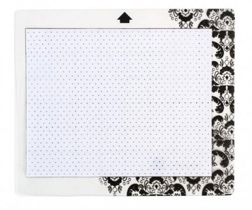 Silhouette Stamp Making Cutting Mat